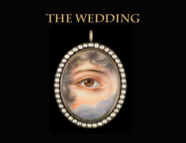 Chapter-The Wedding