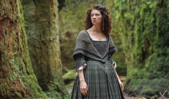Plain Claire Beauchamp Ep106 Part 2