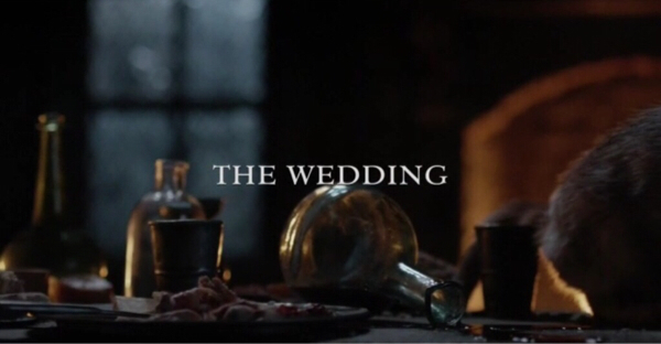 The Wedding Podcast Ep107 Part 2