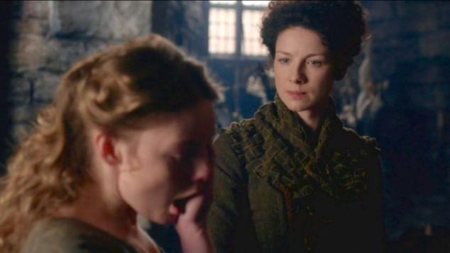 Episode 110 A Dram Of Outlander